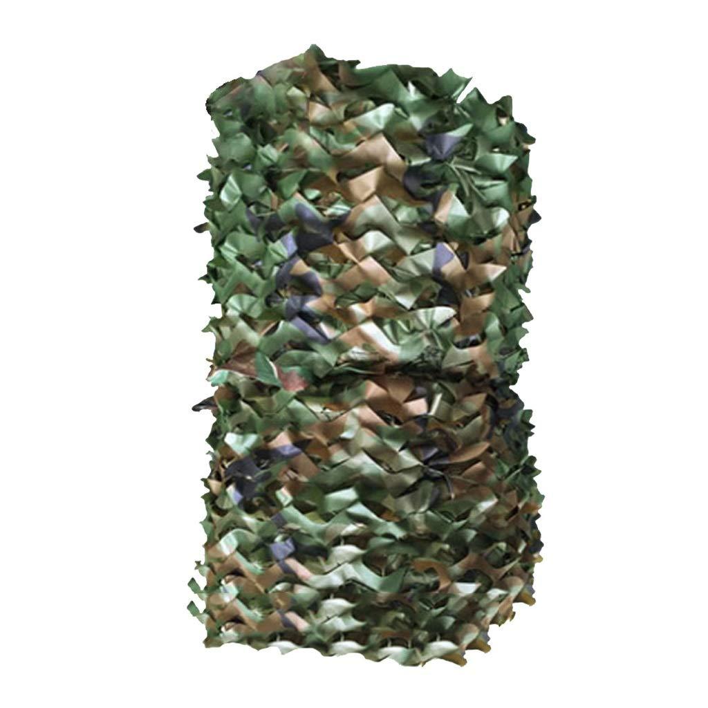 代引き人気 ウッドランドカモフラージュネットカモフラージュネットキャンプ陸軍物事は、日焼け止めネットを狩る - : 様々なサイズから選択する - (サイズ 6.8*6.8m さいず : 6.8*6.8m) 6.8*6.8m B07K59F2F3, 171オンラインショップ:3ec47573 --- arianechie.dominiotemporario.com