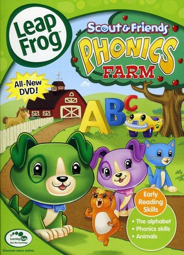 Leapfrog: Phonics Farm ()