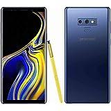 Samsung Galaxy Note 9 N960U 128GB T-Mobile Unlocked Phone - Ocean Blue (Renewed)