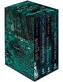 The Goddess Test Boxed Set: The Goddess Test, Goddess Interrupted, The Goddess Inheritance,The Goddess Legacy (A Goddess Test Novel)