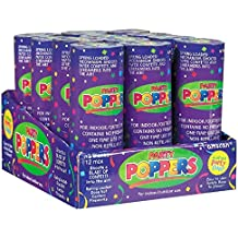Confetti Poppers Party Accessory (1 ct.,12 pieces per ct.)