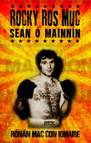 Rocky Ros Muc: Seán Ó Mainnín (Irish Edition)
