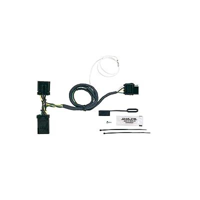 Hopkins 42565 Plug-In Simple Vehicle Wiring Kit: Automotive