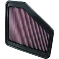 K&N Engine Air Filter: High Performance, Washable, Replacement Filter: Compatible with 2006-2017 Toyota/Lotus (RAV4…