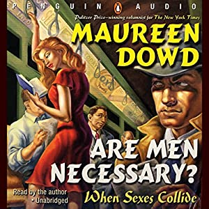 Are Men Necessary? Audiobook