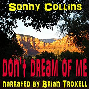 Don't Dream of Me Audiobook