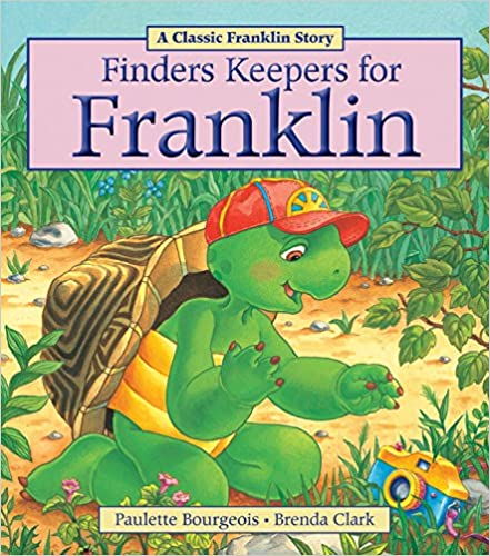 Download Finders Keepers for Franklin PDF, azw (Kindle)