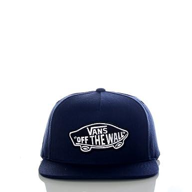 Vans - CLASSIC PATCH SNAPBACK f0cbb89e54dd