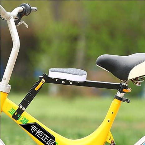 ZXCETZY Bicicleta Asiento Infantil de liberación rápida Bicicleta ...