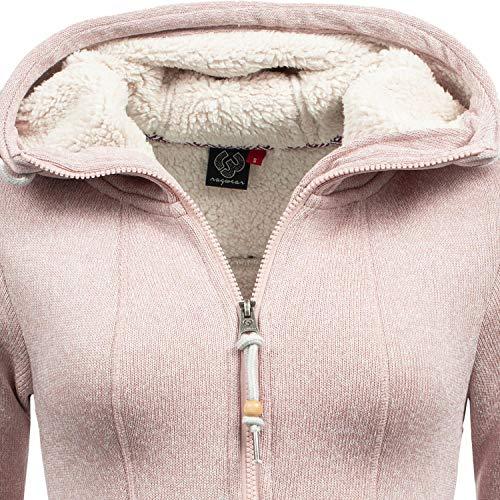 Donna Ragwear Pink Old Giacca Ragwear Giacca Pink Donna Donna Ragwear Old Giacca Old nXSqCwUf