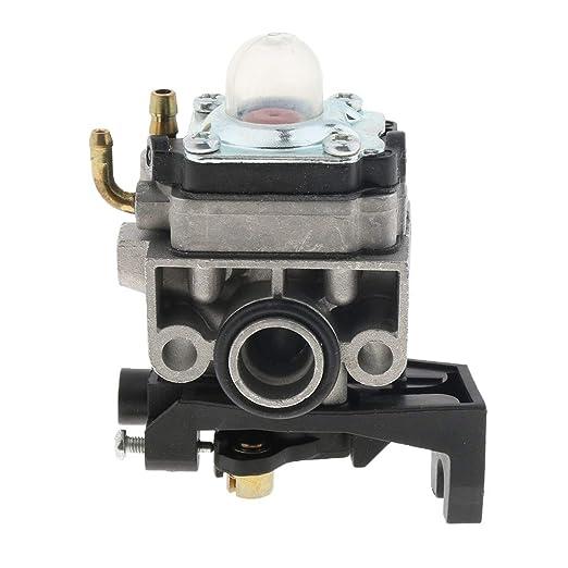 Carburador de motocicletas de Kesoto para Honda Gx35/140: Amazon ...