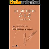 El Método 5-1-3 de Nacho Mañó