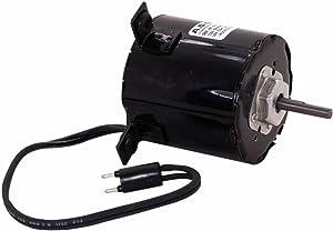 AO Smith 96283.3-Inch Frame Diameter 1/20 HP 1550 RPM 208-230-Volt 0.9-Amp Sleeve Bearing Blower Motor