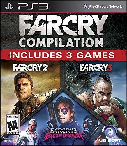61sePv4l2PL - Far Cry Compliation