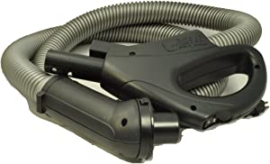 Eureka World Vac Model 6875 Canister Vacuum Cleaner Electric Hose