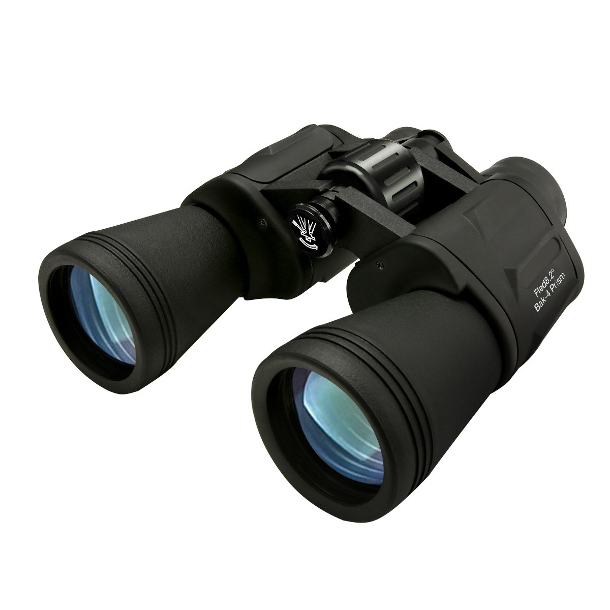10x50 Binoculars for Adults,SGODDE Super High Powered Surveillance Binoculars- HD Vision,Wide Angle,Fully Coated Lens Prism Binoculars for Outdoor Travelling Sightseeing Wildlife Watching Hunting by SGODDE