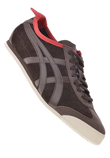 sale retailer 6951e 977cd Onitsuka Tiger Mexico 66 Sneaker Coffee Bean/COF