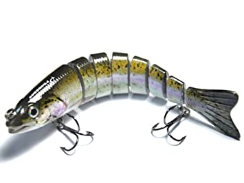 Image result for Supertrip Segment Swimbait