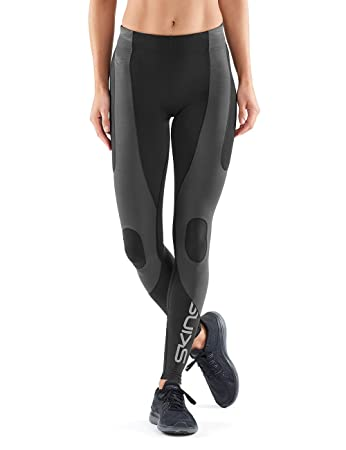 women size S BNWT Skins Dnamic compression L//S top
