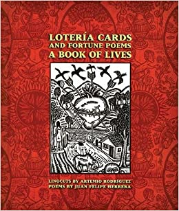 Amazon.com: Lotería Cards and Fortune Poems: A Book of Lives ...