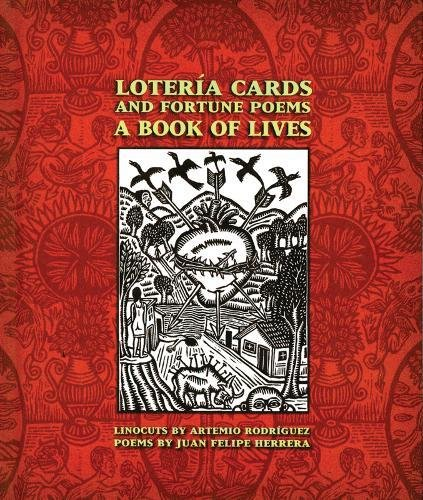 Lotería Cards and Fortune Poems: A Book of (Bilingual Bingo)