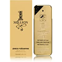 Paco Rabanne 1 Million Eau de Toilette for Men, 100ml