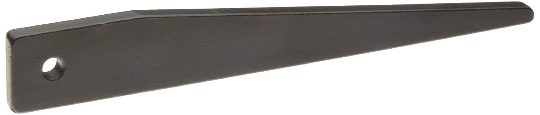 Union Butterfield 430 Drift Key for Morse Taper Shank 4 Black Oxide Finish