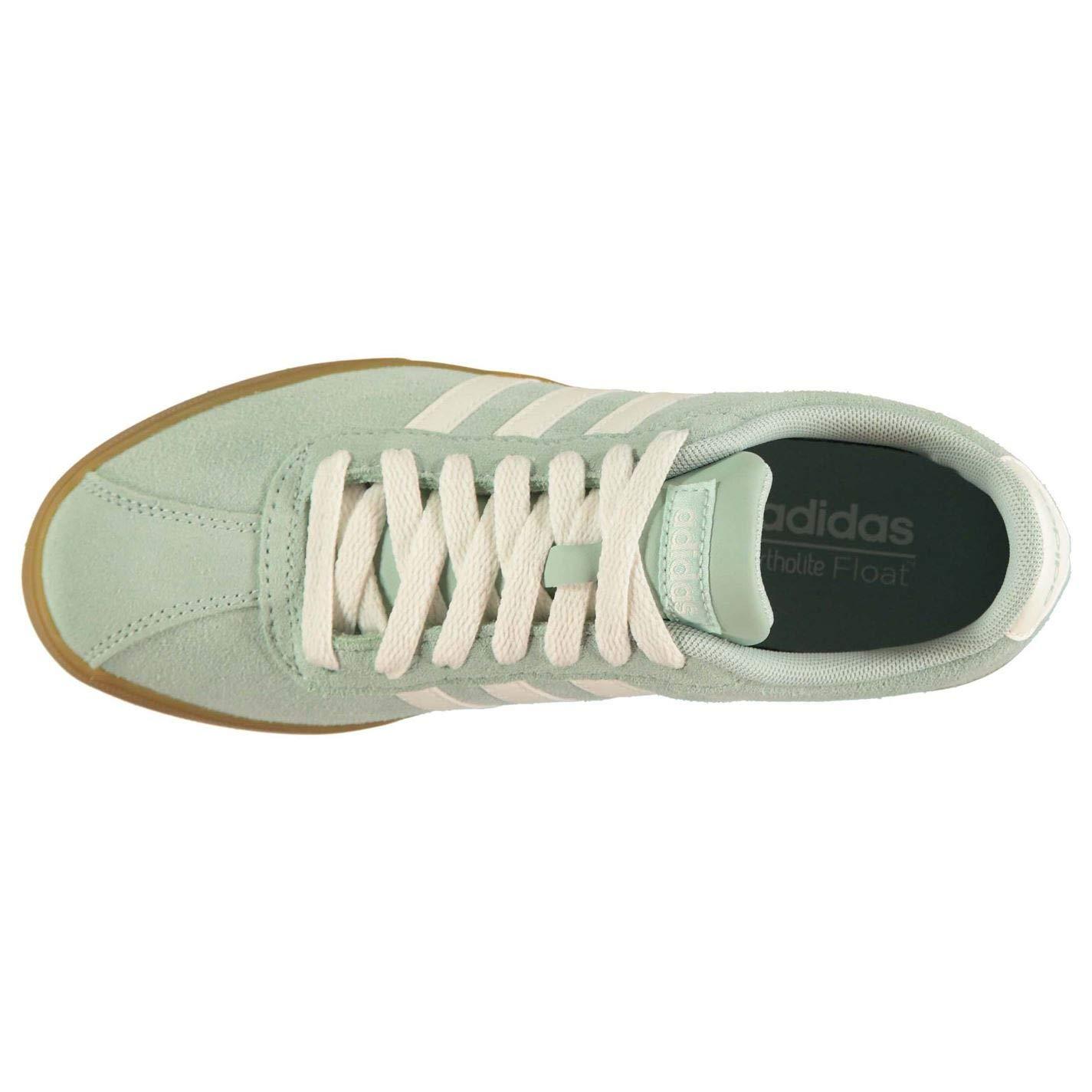 save off e9224 b7735 adidas Courtset, Chaussures de Tennis Femme Amazon.fr Chaussures et Sacs