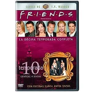 Friends - Temporada Diez