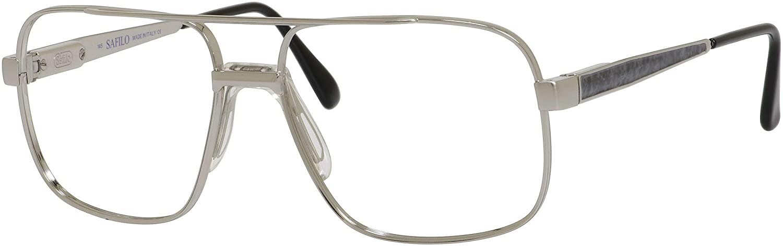 Amazon.com: Elasta 3055 Gafas, Gris: Shoes