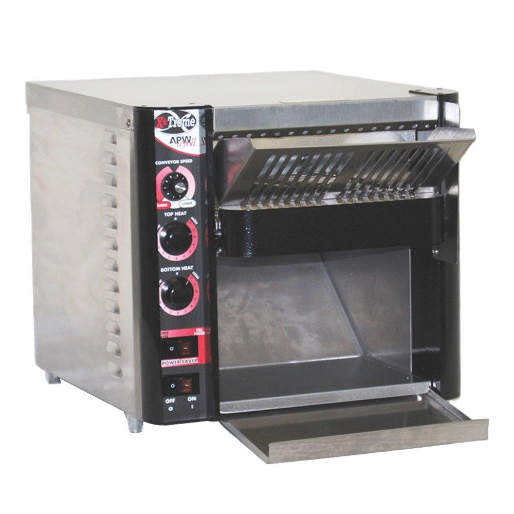 APW Wyott XTreme-2 Radiant Conveyor Toaster, XTRM-2