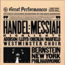 Handel: Messiah (highlights), HWV56