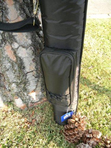 K-Cliffs Driving Range Mini Course Training Practice Golf Bag Travel Case Black By Praise Start by K-Cliffs (Image #5)