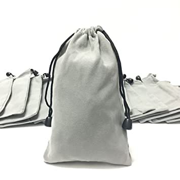 Amazon.com: HAWORTHS Paquete de 25 bolsas grandes de 7.0 x ...