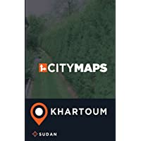 City Maps Khartoum Sudan