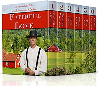 book cover of Faithful Love
