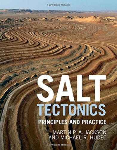 Salt Tectonics: Principles and Practice