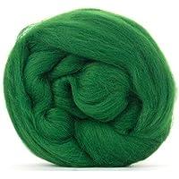 Tamaño mediano marrón, lana merino–50gm. Ideal para húmedo/de