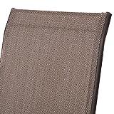Giantex Patio Folding Sling Chairs Furniture