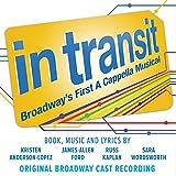 #9: In Transit (Original Broadway Cast Recording)