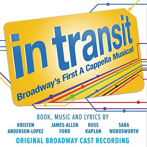 In Transit (Original Broadway Cast Recording)