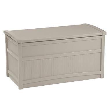 Suncast DB5000 50-Gallon Deck Box