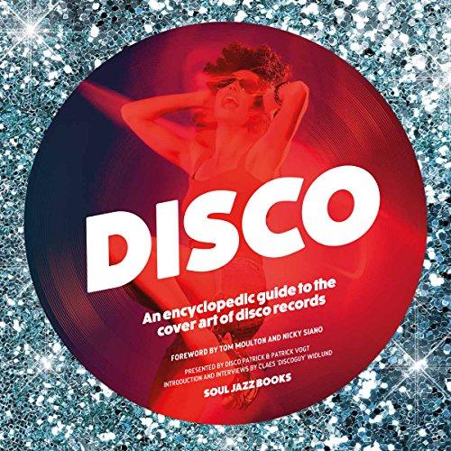 Rock Album Cover Art (Disco: An Encyclopedic Guide to the Cover Art of Disco Records)
