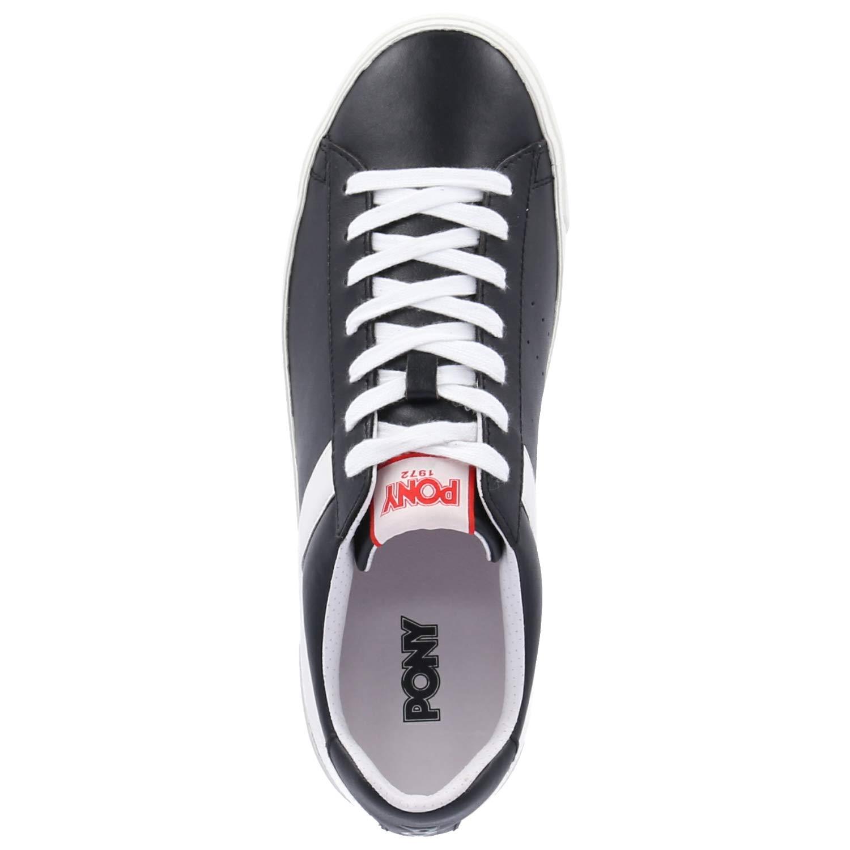 Pony 634A Top Star Ox scarpe da ginnastica Uomo | | | Lavorazione perfetta  70e29f
