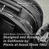 Picnic at Ascot- Original Insulated Picnic Cooler