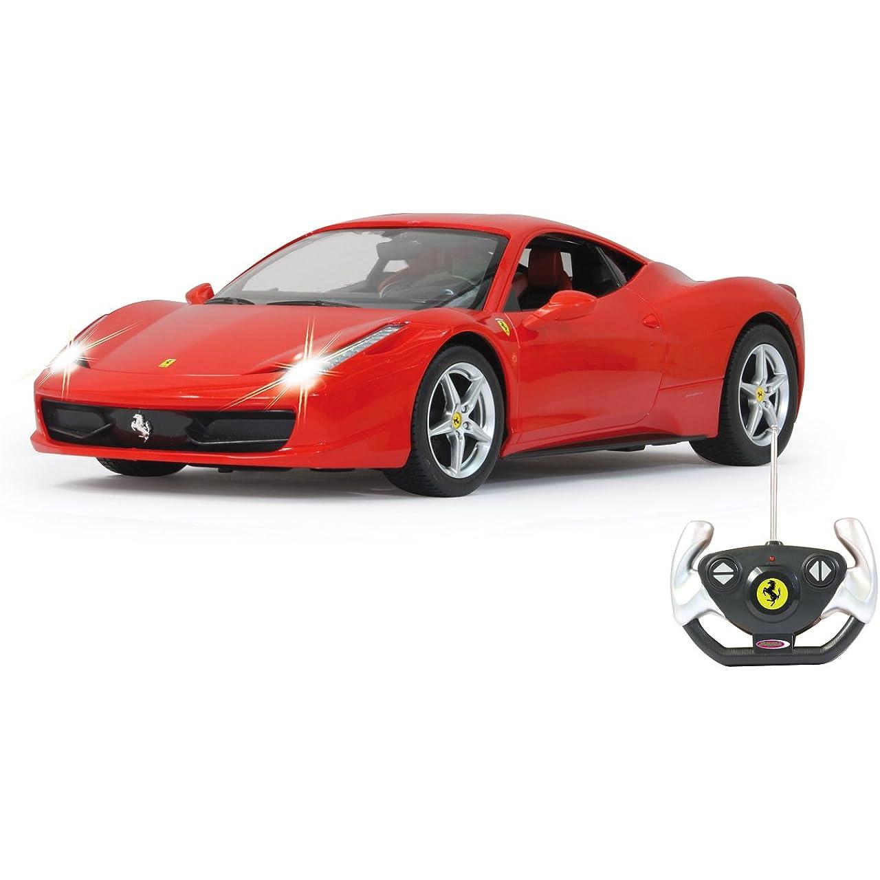 Jamara RC Ferrari 458 Italia