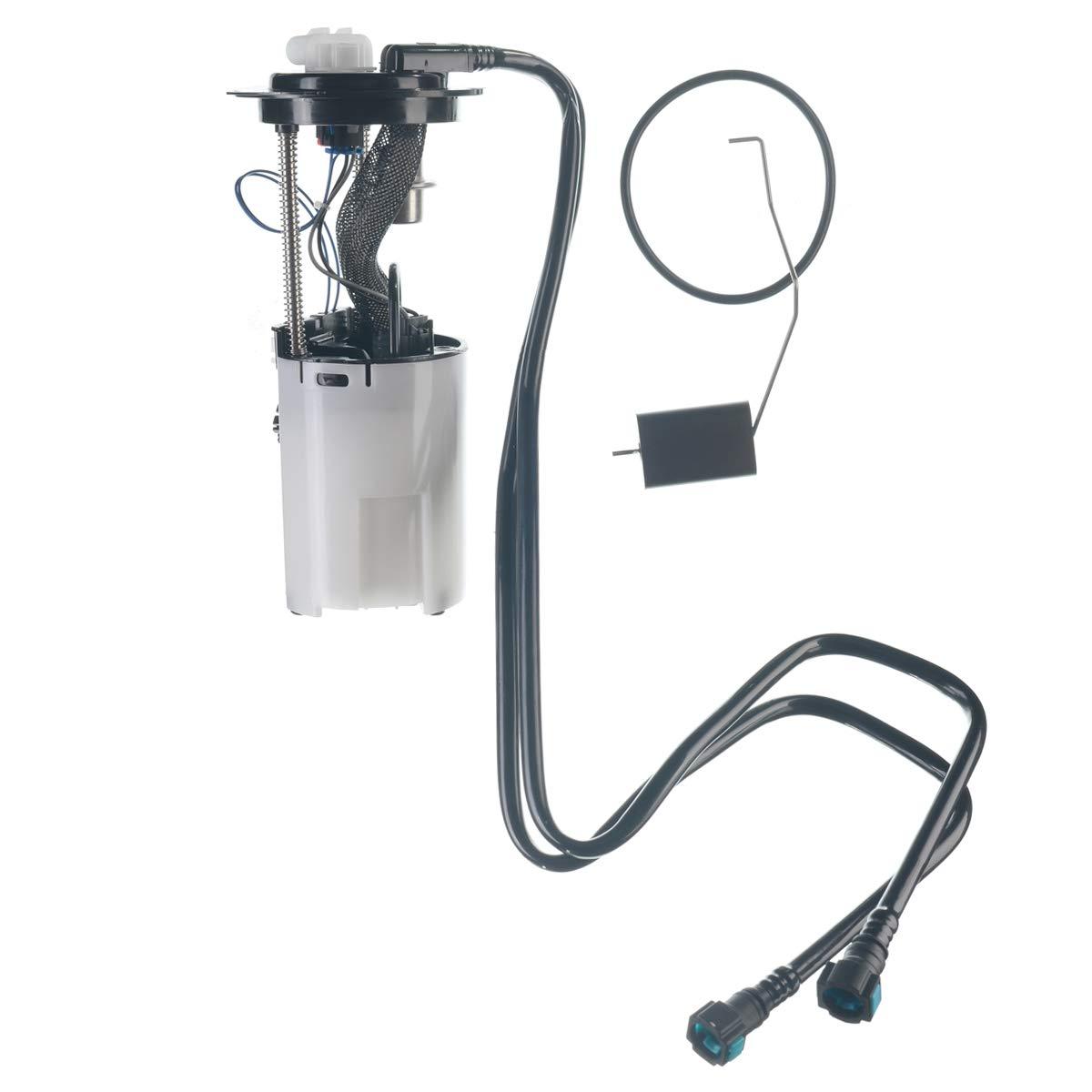 Electric Fuel Pump Assembly for Chevrolet Cobalt Pontiac G5 ...