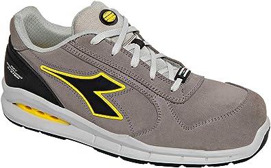Utility Diadora Run NET AIRBOX Low S3 SRC - Zapatillas de trabajo para hombre y mujer: Amazon.es: Zapatos y complementos