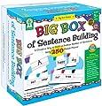 Key Education Publishing Big Box of Sentence Building by Key Education Publishing