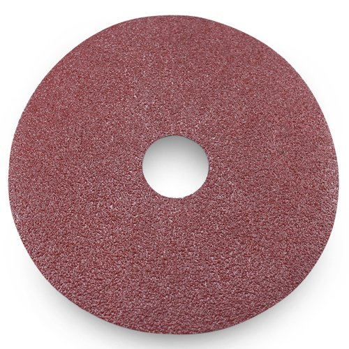 Best Fiber Backed Abrasive Discs